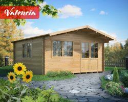 Zahradný domček záhradná chatka víkendový domček